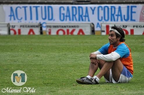 DSC_0074 Entrenamiento del Puebla FC previo al encuentro vs Rayados de Monterrey por LAE Manuel Vela
