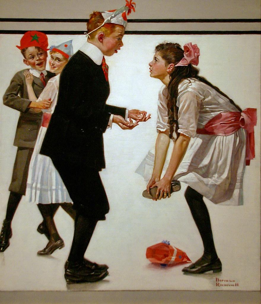 Pardon Me (Children Dancing at a Party) | Pardon Me (Childre… | Flickr