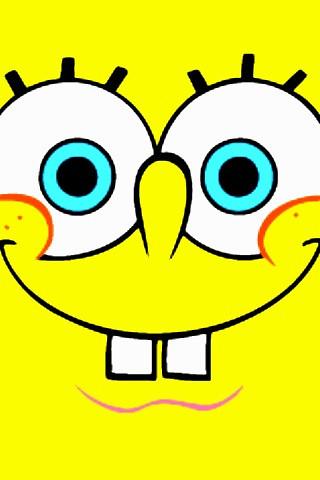 Spongebob My Cute Spongebob Wallpaper 13selgomezfan Flickr