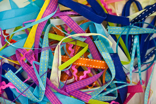 Craft Supplies Ribbons Macros December 02, 201020 | by stevendepolo
