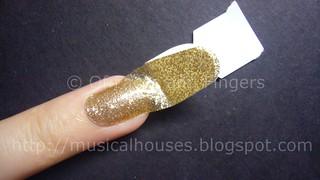 incoco nail strips 24 karat 4 | by musicalhouses