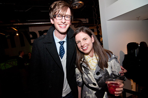 Armchair Holiday Party 2010 | Armchair Media | Flickr