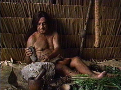 Suruhåno, Medicine Man or Herbalist   by Guampedia.com