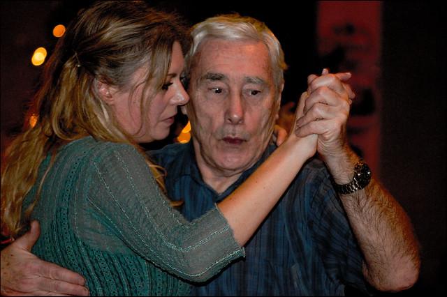 Helen&Tony tango