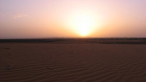 africa morning sun travelling sahara sunrise canon landscape dawn algeria sand desert northafrica widescreen dunes horizon earlymorning morocco 169 2009 erg merzouga travelphotography ergchebbi 169clue