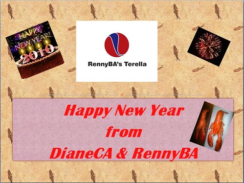 New Year greetings 2011 | by RennyBA