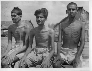 Indian Prisoners of War