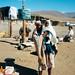 Lesotho, foto: Jana Kadochová