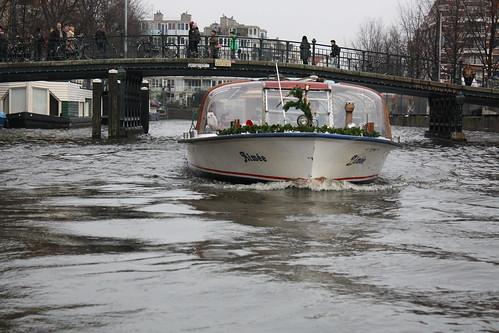 Amsterdam New Year 2011 | by kroszk@