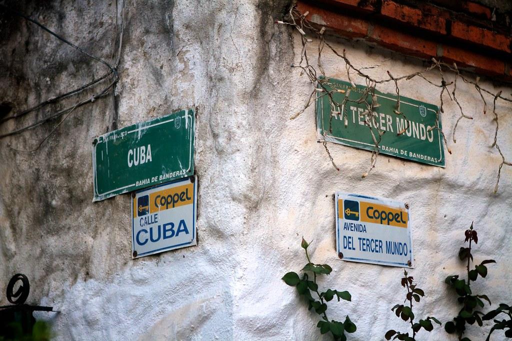 Cuba y Tercer Mundo