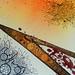 Sunstroke - 20x20cm - 2008
