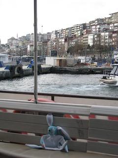 Jojo Istanbul Décembre 2010 | by maouasophie