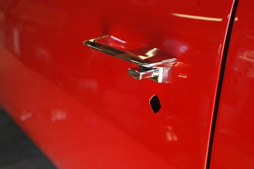 door handles | by Tolley's Charger