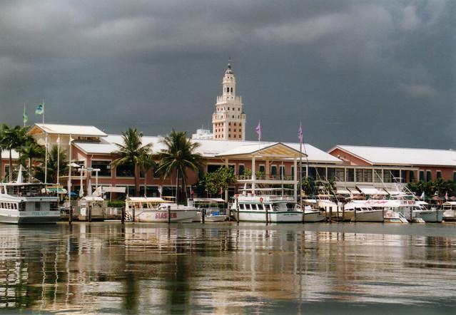 Miami / September 1999