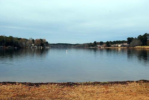 usa lake nature water georgia landscape landscapes nikon scene scenes perryga houstoncounty houstonlake d3000 photoscape ~jenophotos~