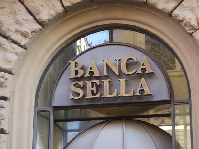 Banca italiana Sella permite tranzactiile cu Bitcoin