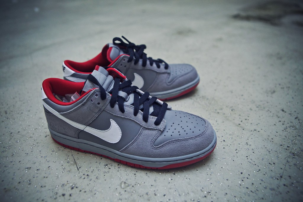 huge selection of a0376 1bf32 Nike dunk low ID