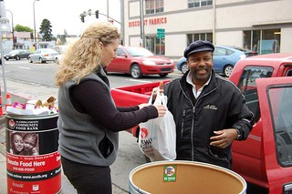 ABC7 Food Drive | by Alameda County Community Food Bank