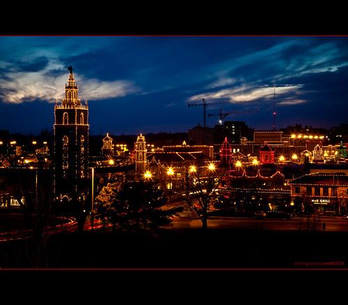 christmas plaza light scott lights beck kansascity missouri countryclub countryclubplaza ourdailychallenge