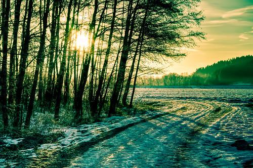 morning winter sun snow sunrise austria google sonne sonnenaufgang hdr steiermark styria canon24105mm canon7d photoakademie