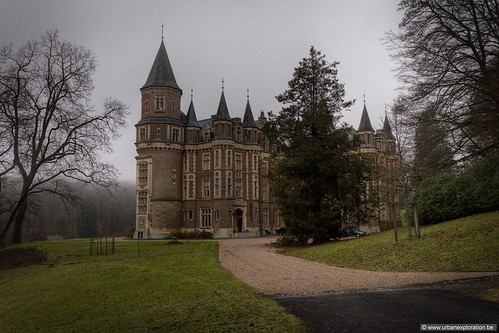 Chateau Amerois | by Lucid Dreams Photo