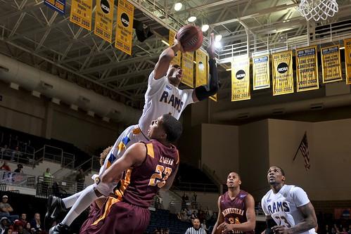ASU Men's Basketball