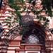Sankt Peterburg, synagoga, foto: Petr Nejedlý