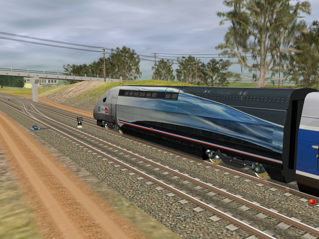 TGV V150 | AURAN TRAINZ Download station | Josias Sobrinho