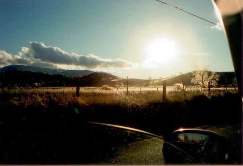 sunrise 35mm 2007 fromacar roll001 photorolls