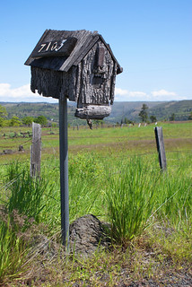 Funky Mailbox | by p medved