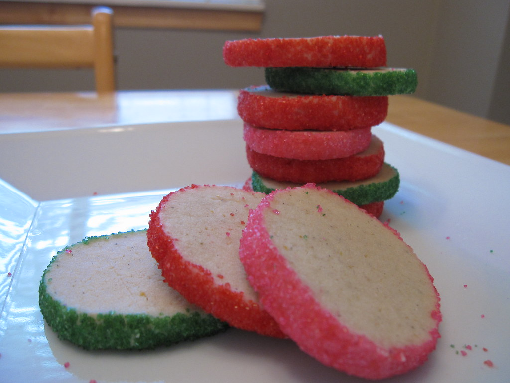 Swedish Christmas Cookies Kari Sivula Flickr