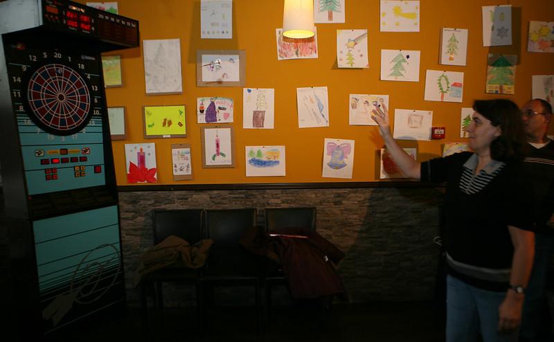 Exposición Dibujos FAD