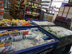 土, 2010-12-04 11:54 - Hank Seafood & Grill 店内