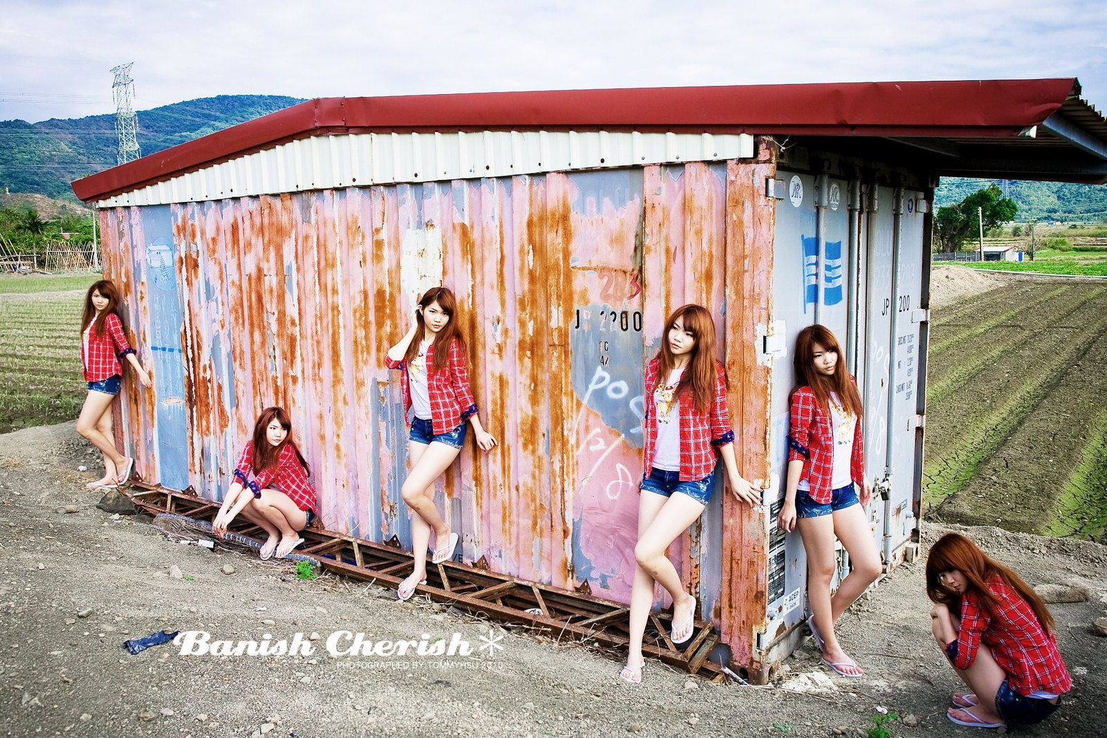 2010.12.18 放逐*Cherish