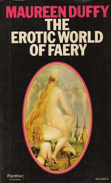 Panther Books - Maureen Duffy - The Erotic World of Faery