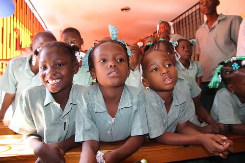 Solheim i Haiti | by Utenriksdept