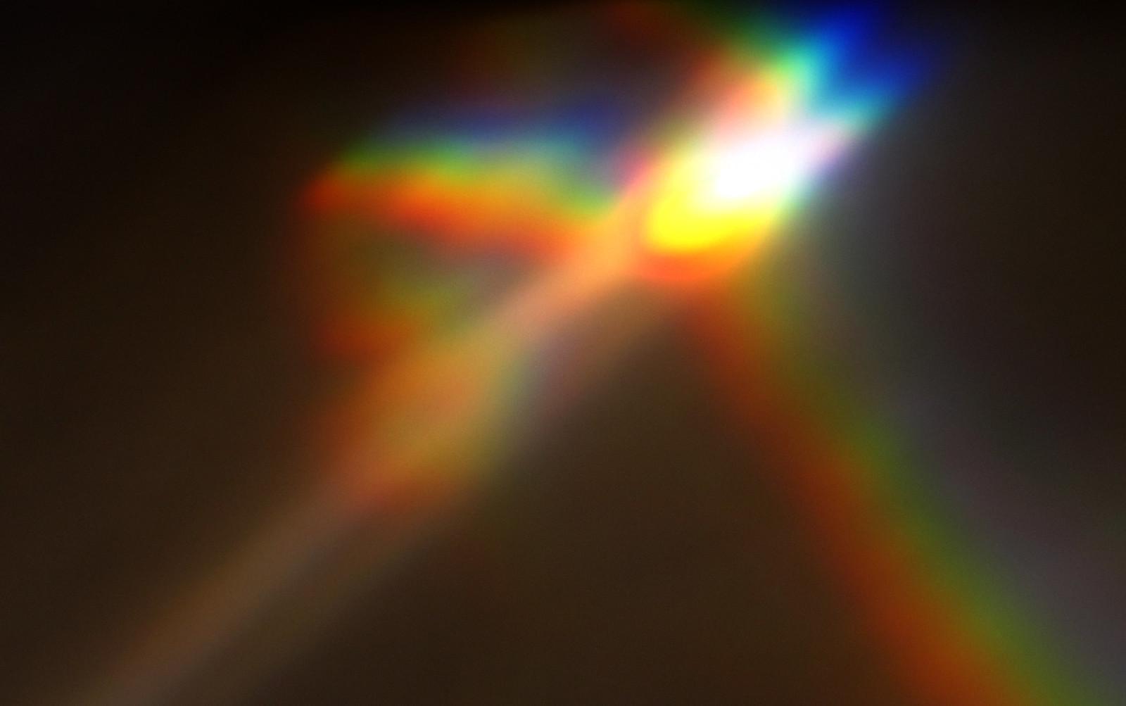 Espectro de luz 01