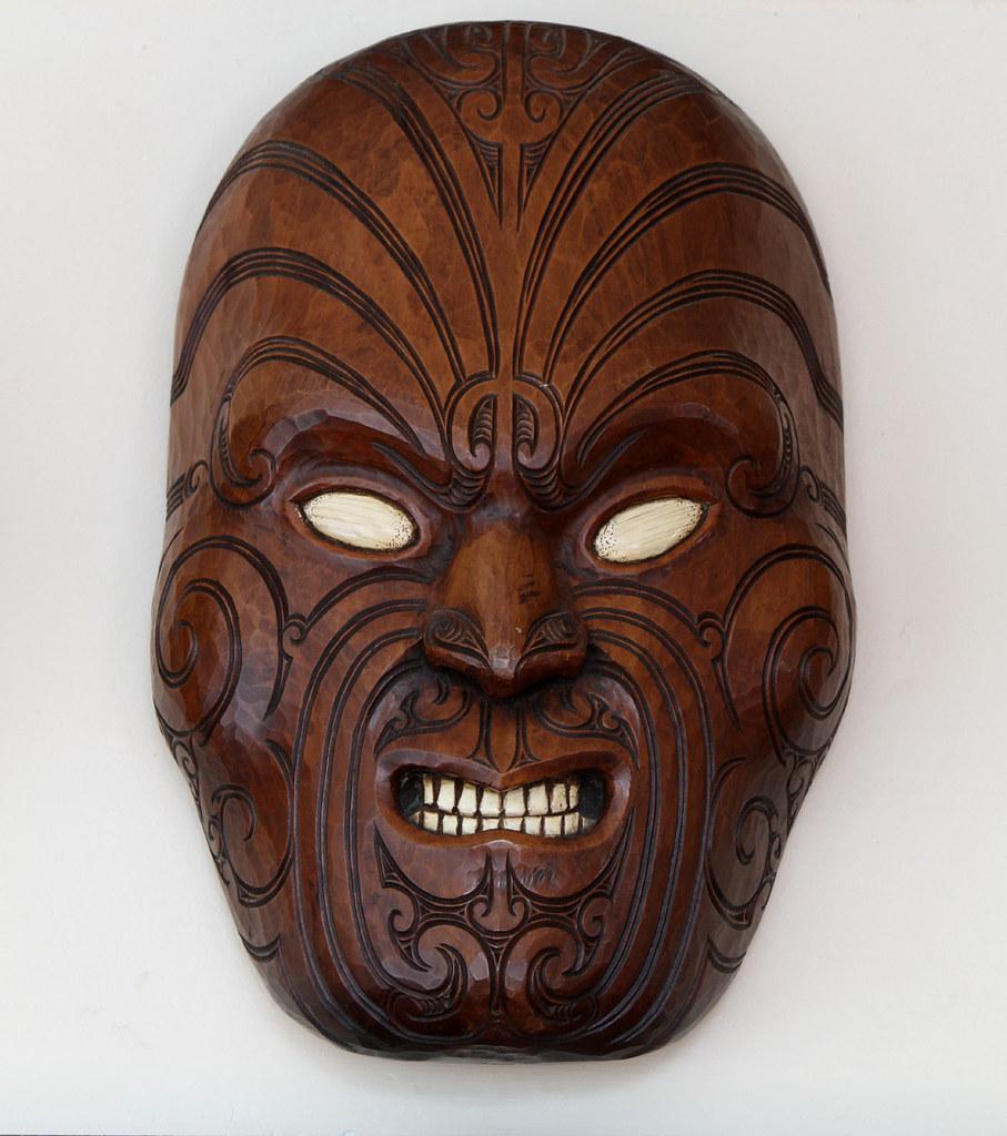 Masks 6