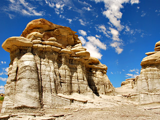 Bisti Wilderness Area | by Paolo Rosa