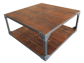 Hermosa Coffee Table   by urbanwoods123