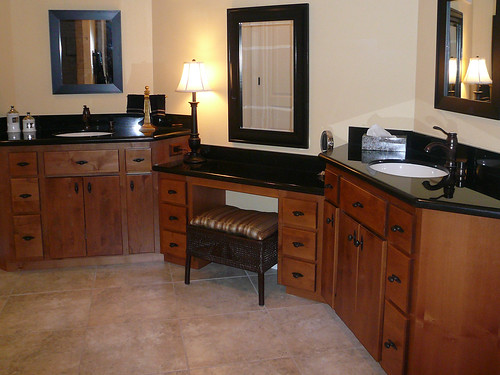 Bathroom Cabinets in Vancouver, Washington by Northwood ...
