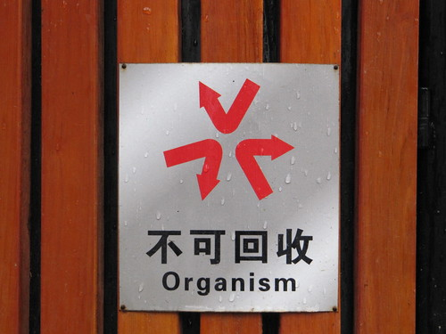 Organism | by everlutionary