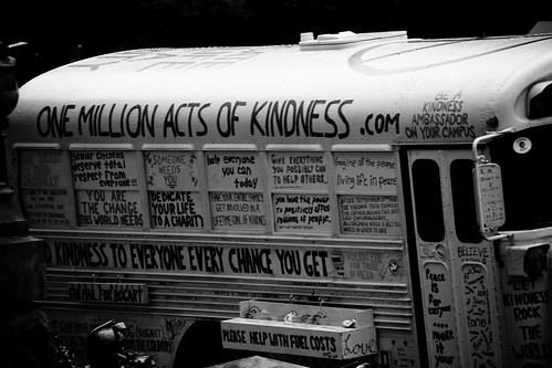One Million Acts of Kindness - New York City | by ugod