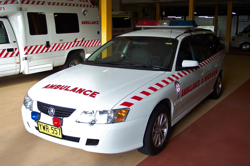 2003 Holden VY Series II Commodore Acclaim station wagon | Flickr