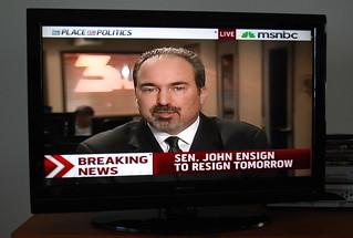 Media Bear Hottie of the Now:  Jon Ralston, Columnist for the Las Vegas Sun | by JoeInSouthernCA