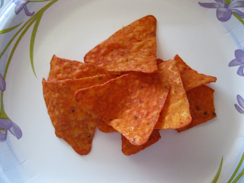 Doritos Tapatio | by theimpulsivebuy