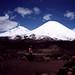 Na Altiplanu před Parinacotou, foto: Petr Nejedlý