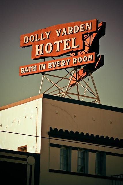 Dolly Varden Hotel