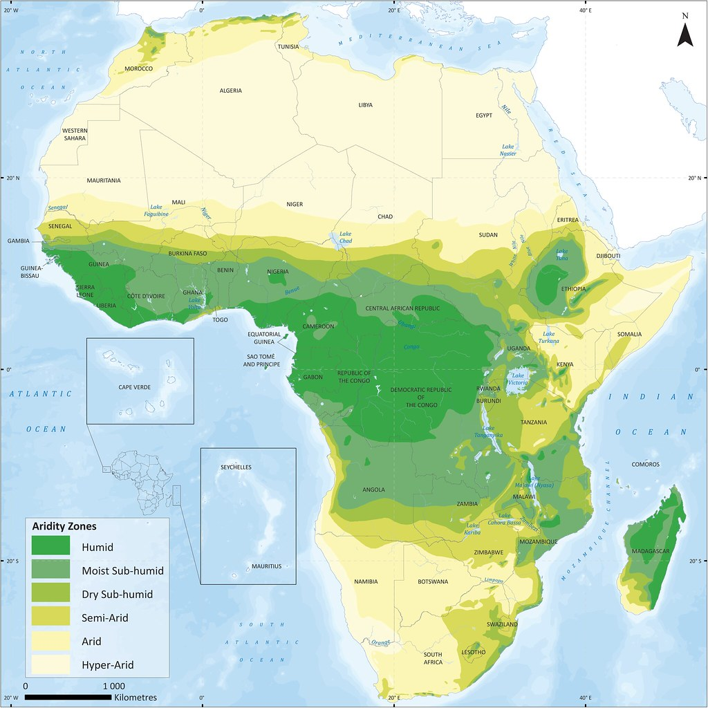 Africa Aridity | Map of aridity across the continent of Afri ... on map of ethiopia, map of benin, map of goa, map of martin luther, map of ghana, map of span, map of art, map of adobe, map of amer, map of asia, map of last, map of afr, map of amst, map of univ, map of soc, map of fren, map of history, map of nigeria, map of europe, map of namibia,
