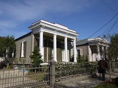 金, 2010-12-03 11:13 - Garden District, New Orleans